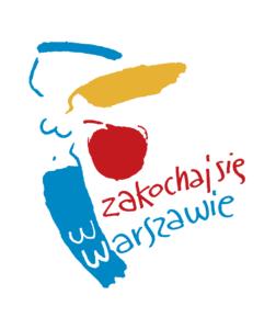 Zakochaj się w Warszawie