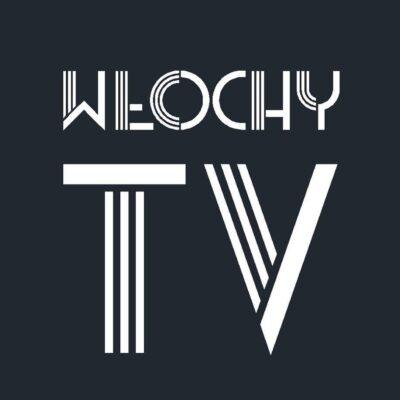 Logo TV Włochy